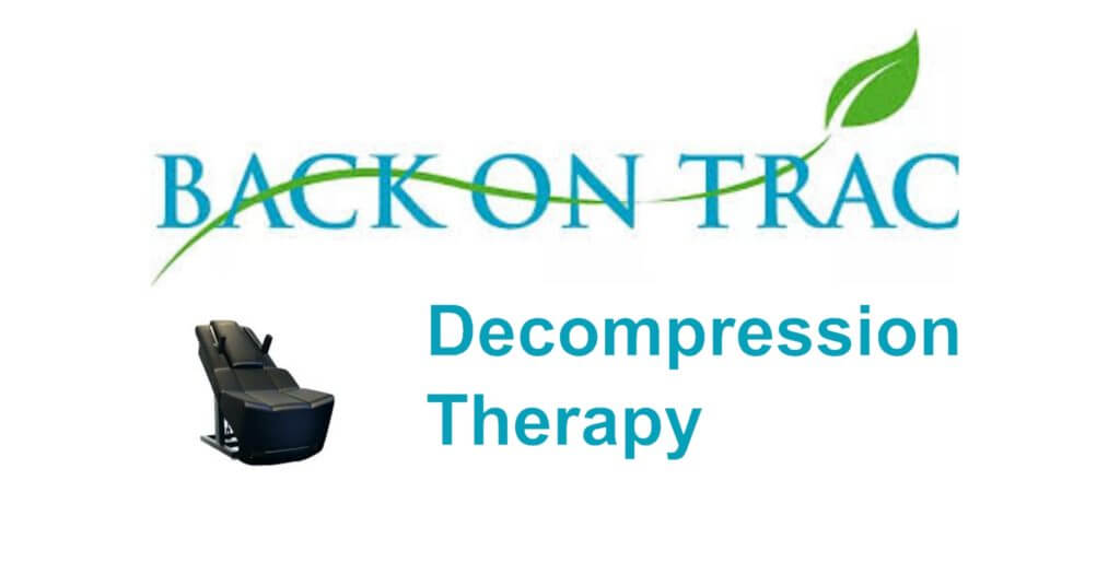 Back-on-Trac Lumber Decompression Therapy