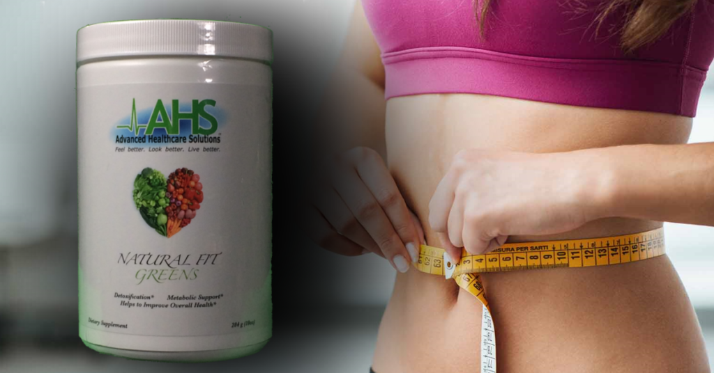 Natural Fit Weight Loss Program