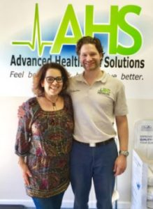 Natural Fit by Advanced Healthcare Solutions
