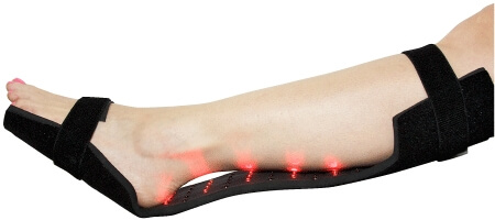 HealthLight Boot