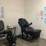 Davis Family Chiropractic Decompression Units