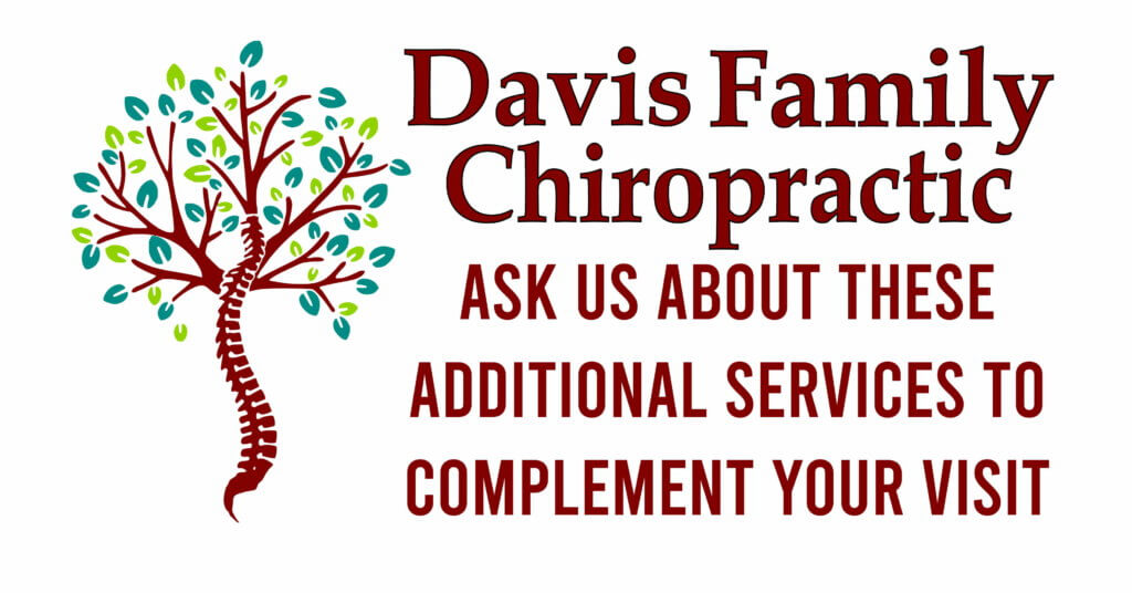 Ask us about additional services to complement your care during your visit with us.